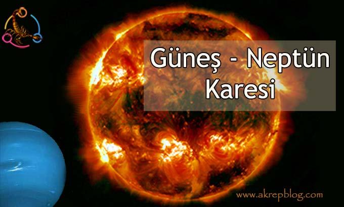 Güneş Neptün Karesi ve Etkileri