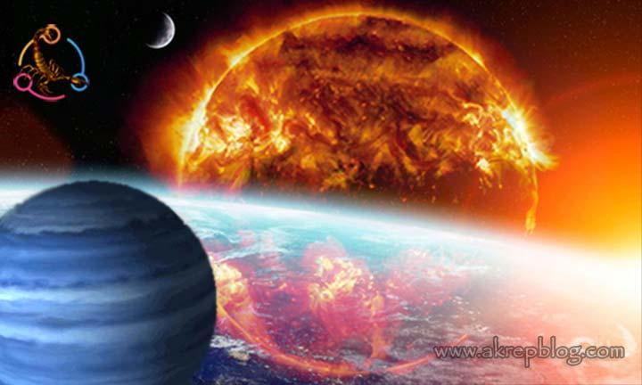 Güneş Neptün Karşıtlığı ve Etkileri