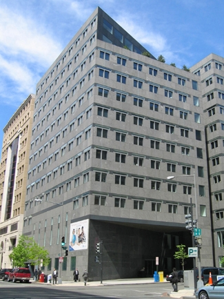AAAS Building, Washington D.C.