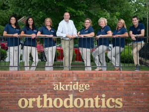 Akridge Ortho Team