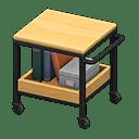 Animal Crossing New Horizons Ironwood Cart Price - ACNH ... on Ironwood Animal Crossing  id=79920