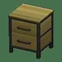 Animal Crossing New Horizons Ironwood Dresser Price - ACNH ... on Animal Crossing Ironwood Dresser  id=58677