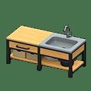 Animal Crossing New Horizons Ironwood Kitchenette Price ... on Ironwood Animal Crossing  id=32632