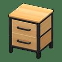 Animal Crossing New Horizons Ironwood Cart Price - ACNH ... on Ironwood Kitchenette Animal Crossing  id=11555