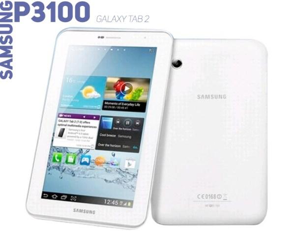ᐅАккумулятор для планшета Samsung P3100 Galaxy Tab 2 7.0 ...