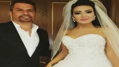 Photo of طلاق الفنانة المصرية سمية الخشاب بعد زواج 6 أشهر