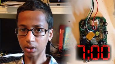 Photo of بعد القبض عليه العام الماضي بسبب ساعة .. طالب مسلم يقاضي مدرسة في تكساس