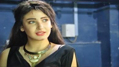 Photo of القبض على ممثلة مصرية بتهمة ممارسة الدعارة