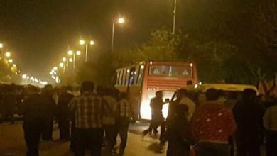 Photo of إيران : مهرب مخدرات يختطف حافلة مسافرين و يتخذهم رهائن
