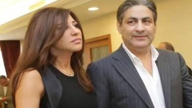 Photo of وفاة شقيق الفنانة اللبنانية نجوى كرم بشكل مفاجئ