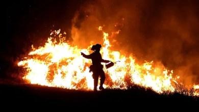 Photo of مختل يحرق عشرات المصلين في مسجد بالجزائر