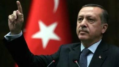 """Photo of أردوغان يدعو المسلمين للإكثار من زيارة القدس و """" الأقصى """""""