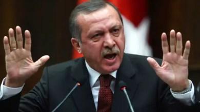 Photo of أردوغان : المنظمات الإرهابية مثل الوحدات الكردية و داعش و القاعدة استغلت الفوضى في سوريا