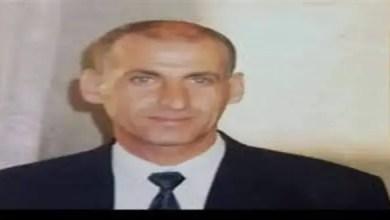 "Photo of بعد 10 سنوات في سجون بشار الأسد .. "" معاون أول "" لبناني يعود إلى عائلته ميتاً بـ "" ذبحة قلبية """