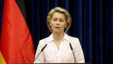 Photo of ألمانيا : وزيرة الدفاع تتوقع اكتشاف مزيد من الحالات الخطيرة في الجيش