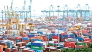 Photo of صادرات تركيا تحقق ارتفاعاً بنسبة 15 بالمئة