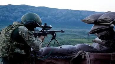 """Photo of تركيا : عنصر من """" وحدات الحماية الكردية """" يسلم نفسه للقوات الأمنية التركية"""
