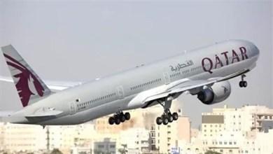 Photo of الإمارات تغلق مجالها الجوي أمام رحلات قطر