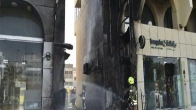 Photo of بالفيديو .. أسطوانة غاز تتسبب بانفجار ضخم في أحد مطاعم أبوظبي