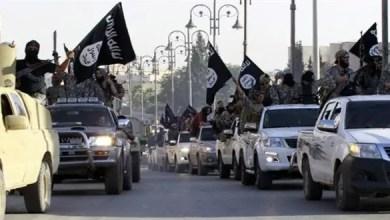 """Photo of قائد عسكري : لم يتبق إلا نحو 300 من عناصر """" الدولة """" في الموصل"""