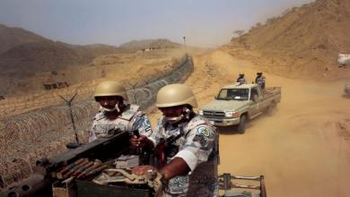 Photo of مقتل جندي سعودي في معارك مع الحوثيين بالشريط الحدودي