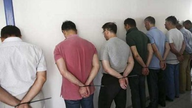 Photo of اعتقال مسؤول منظمة العفو في تركيا بشبهة الارتباط بشبكة غولن
