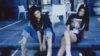 Photo of كيندال و كايلي جينر تثيران الغضب بسبب قمصان قطنية