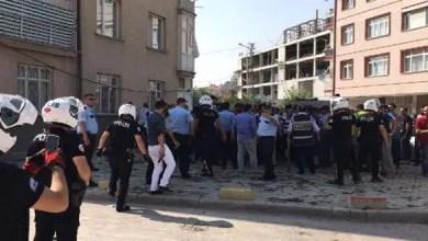Photo of تركيا : شجار بين أتراك في سوق يتطور لإطلاق نار يصاب على إثره عدة أشخاص بينهم سوري