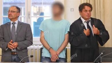 """Photo of ألمانيا : السجن للاجئ سوري أدين بالتخطيط لشن هجمات في الدنمارك لصالح """" داعش """""""