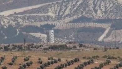 Photo of جدران متنقلة و أبراج مراقبة ذكية .. تركيا : المشارفة على الانتهاء من الإجراءات الأمنية على جزء من الحدود مع سوريا
