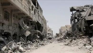 Photo of ألمانيا تخصص 100 مليون يورو لإعادة إعمار الموصل