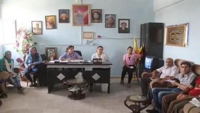 Photo of الحسكة : الإدارة الذاتية الكردية تحذر الأهالي من شراء أراض و عقارات تبيعها سلطات النظام