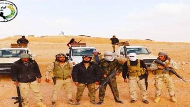 """Photo of قوات التحالف الأمريكي توقف دعمها لفصيل من الجيش الحر بسبب قتاله لميليشيات بشار الأسد بدلاً من """" داعش """""""