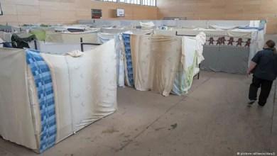Photo of دويتشه فيله : إغلاق النزل المؤقتة للاجئين .. فرح لا يخلو من التوتر !