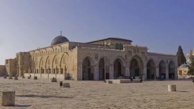 Photo of المرجعيات الدينية في القدس تقرر دعوة المصلين للدخول للمسجد الأقصى