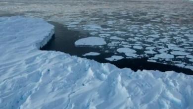 """صورة دراسة : العلماء ارتكبوا خطأ عجيب بشأن """" الاحتباس الحراري """""""