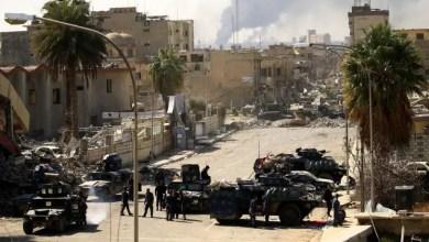 "Photo of "" رايتس ووتش "" : قوات عراقية دربتها أمريكا أعدمت سجناء في الموصل"