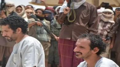 Photo of الحكم بإعدام أربعة سعوديين في اليمن
