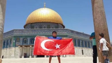 Photo of إسرائيل تنتقد تصريحات الرئيس التركي بشأن المسجد الأقصى