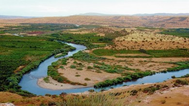 Photo of كردستان العراق : إيران قطعت مياه نهر الزاب بسبب استفتاء الاستقلال