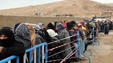 Photo of مفوضية اللاجئين تسعى لاحتواء التحريض ضد اللاجئين السوريين في لبنان ( فيديو )