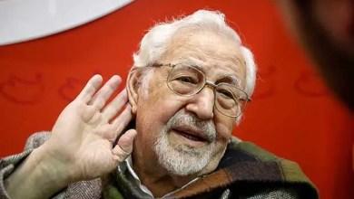 Photo of وفاة وزير خارجية إيران الأسبق إبراهيم يزدي عن 86 عاماً