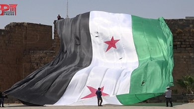 Photo of إعادة هيكلة جذرية للجيش الحر في الجنوب .. محاربة لداعش و تسليم للصواريخ و شروط جديدة لمواصلة الدعم