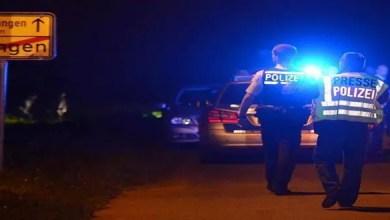 "Photo of ألمانيا : شجار بين لاجئين سوريين و عراقيين بسبب "" تحرش بفتاة "" في تورينغن"