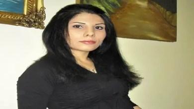 صورة قادمة من تركيا .. مدونة إيرانية تصل إسرائيل للفرار من اضطهاد محتمل في بلادها