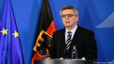 Photo of وزير داخلية ألمانيا يدعو لتشديد منح التأشيرات على الدول التي لا تستقبل مواطنيها الذين رفضت طلبات لجوئهم