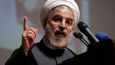 Photo of روحاني : على السعودية التوقف عن دعم الإرهابيين في اليمن