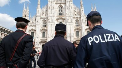 Photo of إيطاليا ترحل شخصاً مغربياً مشتبه بتهديده بتسميم شبكة مياه روما
