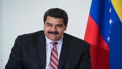 صورة إنتخاب إبن الرئيس الفنزويلي مادورو عضواً في الجمعية التأسيسية