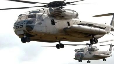Photo of اسرائيل تحدث أسطولها من طائرات المروحيات العسكرية الثقيلة